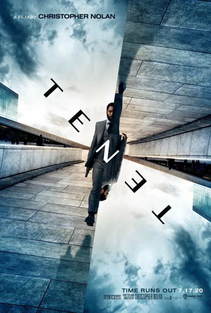 Tenet Trailer Out & Christopher Nolan Is Back To The Inception Zone