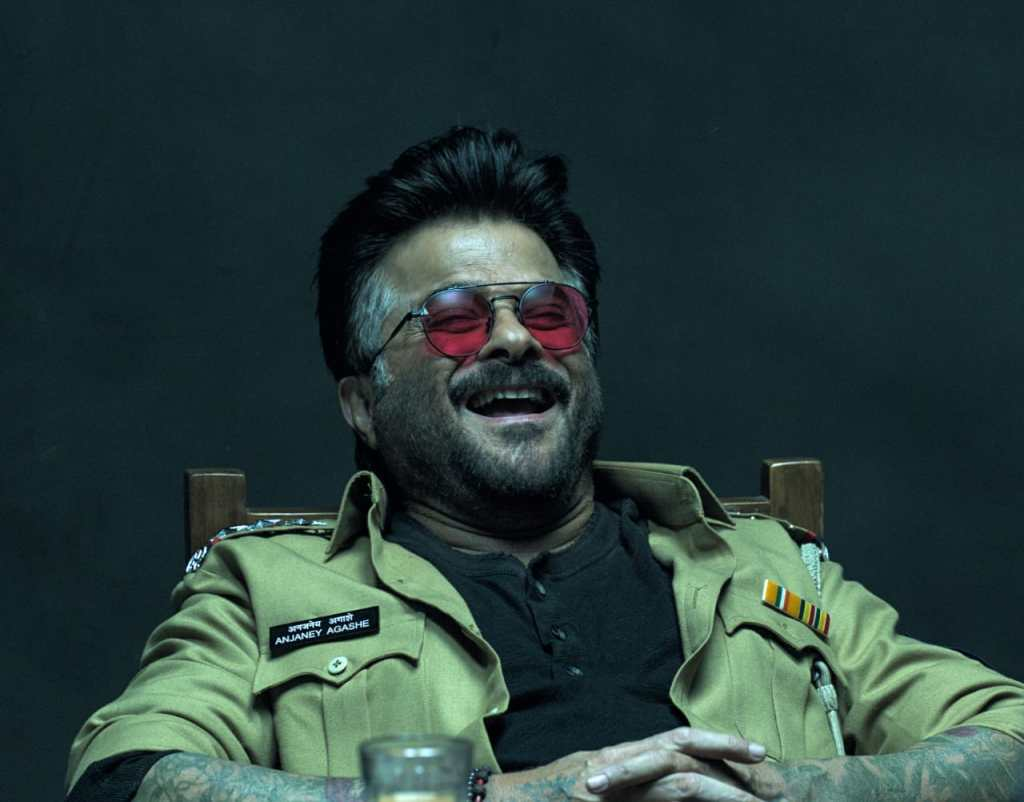 The Makers Of MALANG Revealed Anil Kapoor's Look From The Movie On His Birthday!