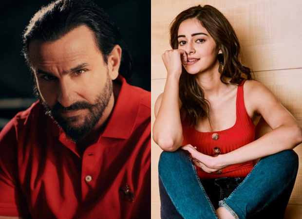 Ananya Panday To Play Saif Ali Khan's Daughter In Rahul Dholakia's Next
