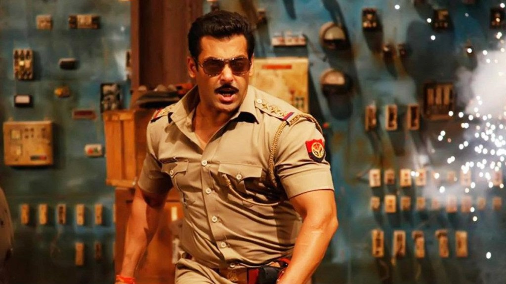 WHAT! Salman Khan's Dabangg 3 Gets Fewer Screens Than The First Two Parts?