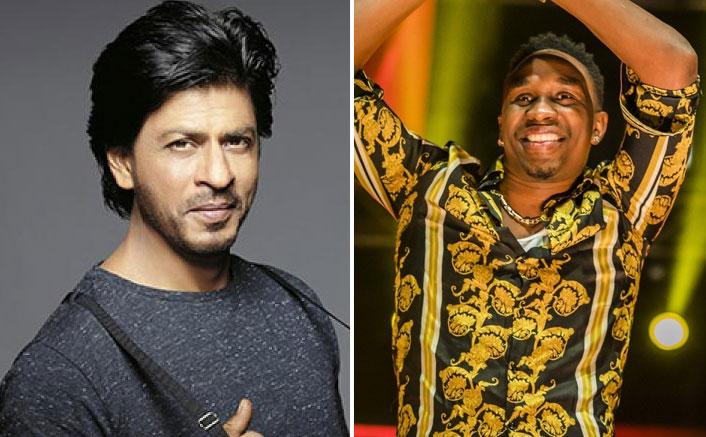 "DJ Bravo On Bollywood: ""I'm A Fan Of Shah Rukh Khan & Admire Deepika Padukone"""