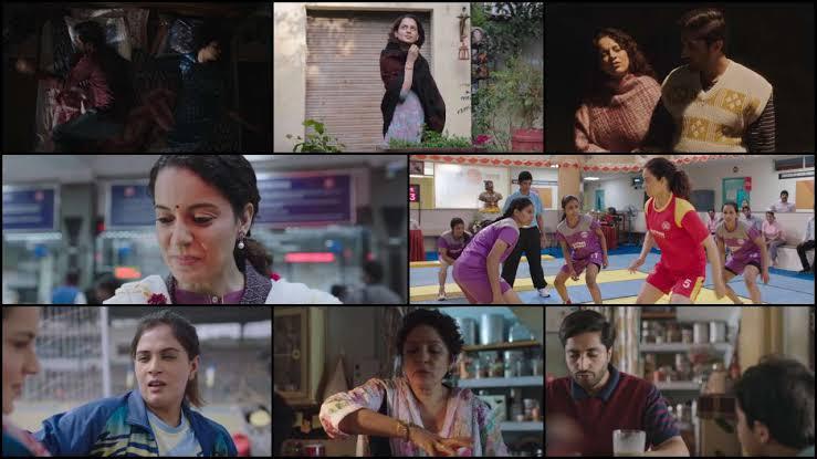 Panga Trailer Review: Kangana Ranaut & Ashwiny Iyer Tiwari Are All Set To Offer Something VERY Special