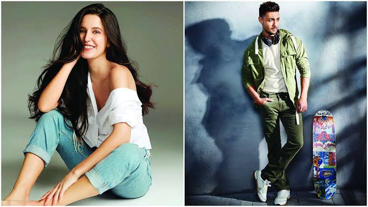 Aayush Sharma & Isabelle Kaif To Cover North-East After Mumbai & Delhi For Kwatha