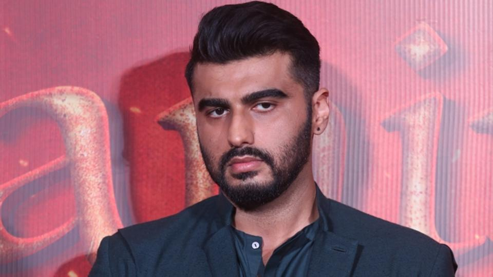 Arjun Kapoor Talks About Nepotism And The Time When He Got Rejected By Aditya Chopra