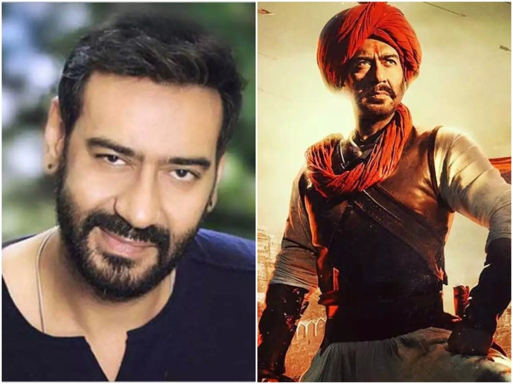 Ajay Devgn Is All Set For Another Warrior Franchise