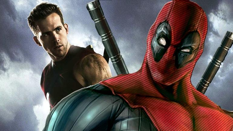 CONFIRMED! Ryan Reynolds To Don His Red-Suit Yet Again For DEADPOOL 3