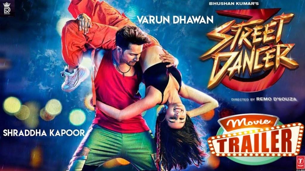 Street Dancer 3D Trailer Review: Varun Dhawan & Shraddha Kapoor Dance Their Way Into Our Hearts