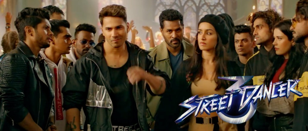 Street Dancer 3D Movie Review: High On Dance, Low On Story!