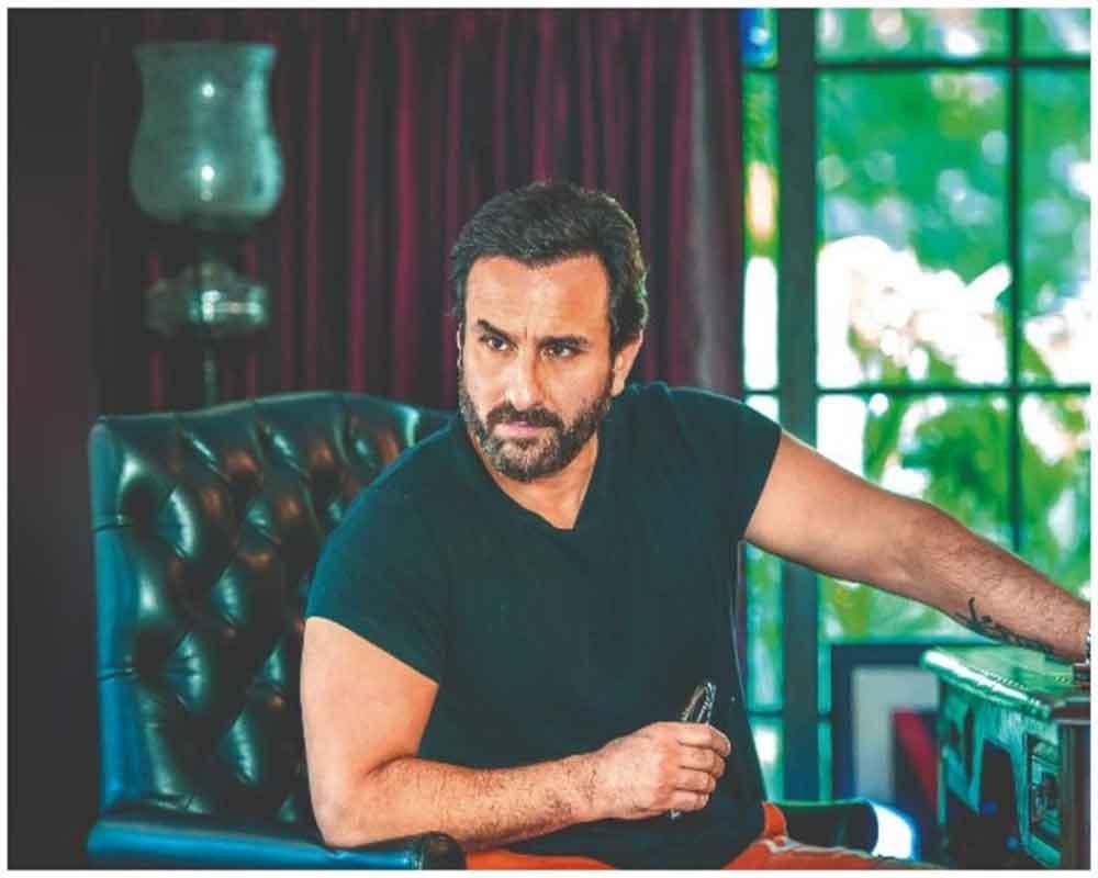 TANDAV: Ali Abbas Zafar Allegedly Off Set Writer, Here Is What Saif Ali Khan Said!
