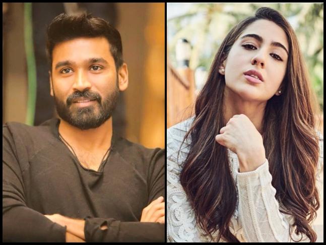 Sara Ali Khan To Play A Bihari Girl Opposite Dhanush In Aanand L Rai's Next