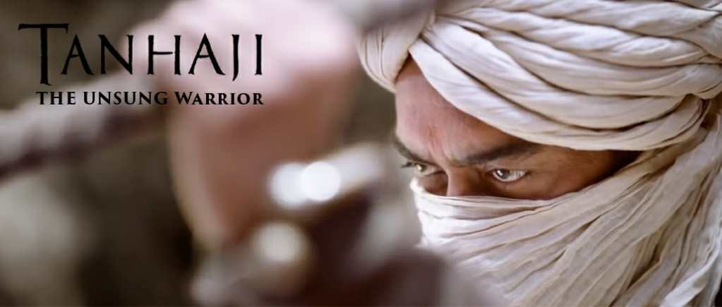 Tanhaji: The Unsung Warrior Movie Review: A History Lesson Served With Entertainments!