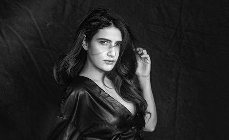 Fatima Sana Shaikh Is All Geared Up For Her Three Back To Back Releases!