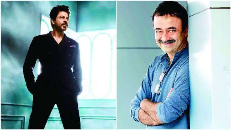 Shah Rukh Khan's Next Is NOT With Rajkumar Hirani But With This Director?