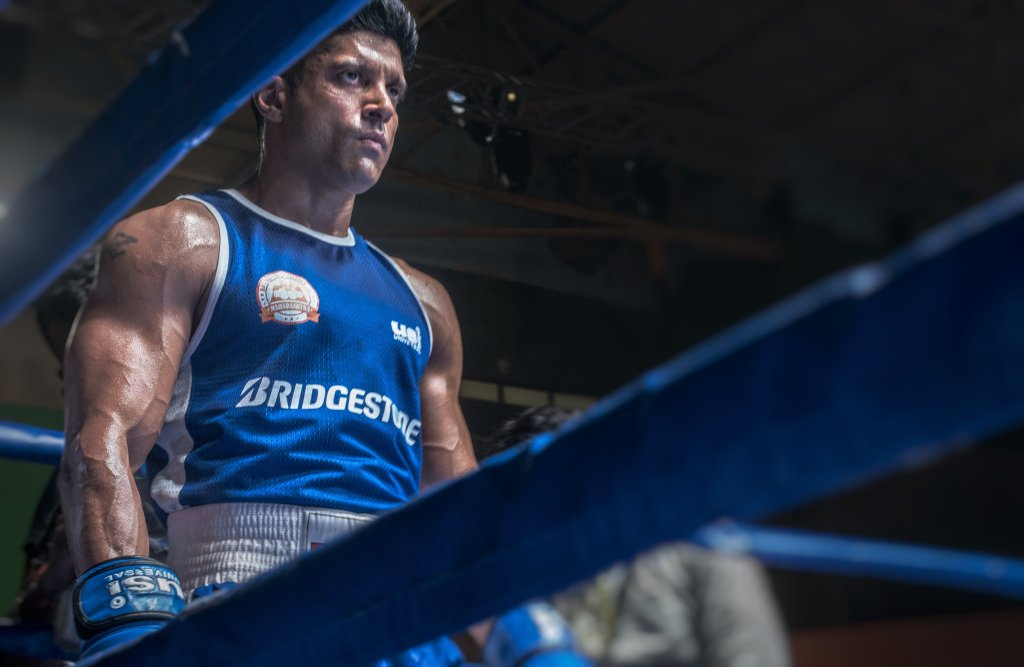 This Still From Farhan Akhtar's TOOFAN Is Sure To Raise Your Motivation