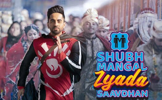 Here Is Why Ayushmann Khurrana Feels This Is The Right Time For Shubh Mangal Zyada Saavdhan