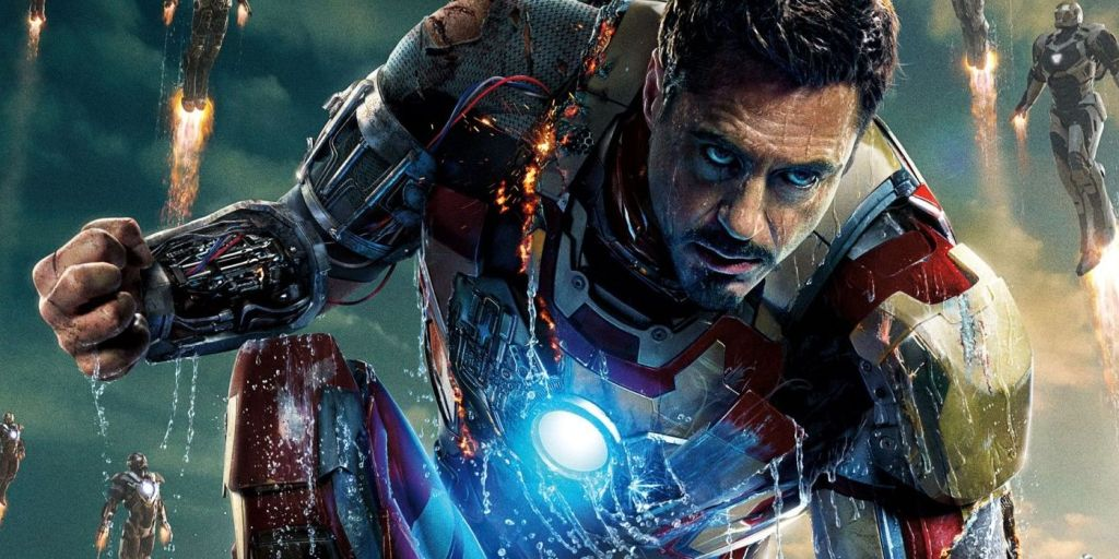 Exciting News For Marvel Fans, Here Is What Robert Downey Jr Has To Say About Iron Man