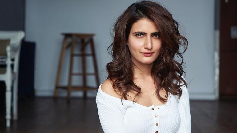 Fatima Sana Shaikh Feels Lucky That Her Gilms Wrapped Shooting Before Lockdown Was Initiated