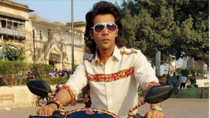 Rajkummar Rao Looks Totally Unrecognizable In One Of His Two Looks Shared From Ludo