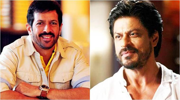 The Forgotten Army: Kabir Khan Says That The Easiest Part Was Roping In Shah Rukh Khan