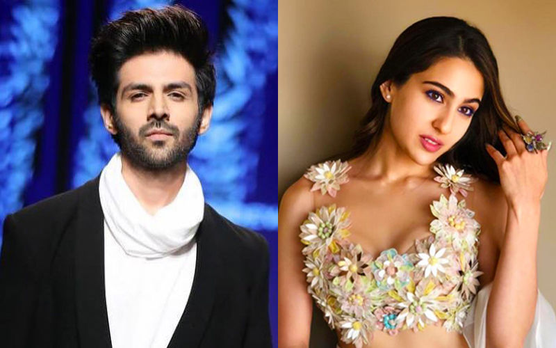 Kartik Aaryan and Sara Ali Khan's Upcoming Film Will Finally Get A Title In Two Days