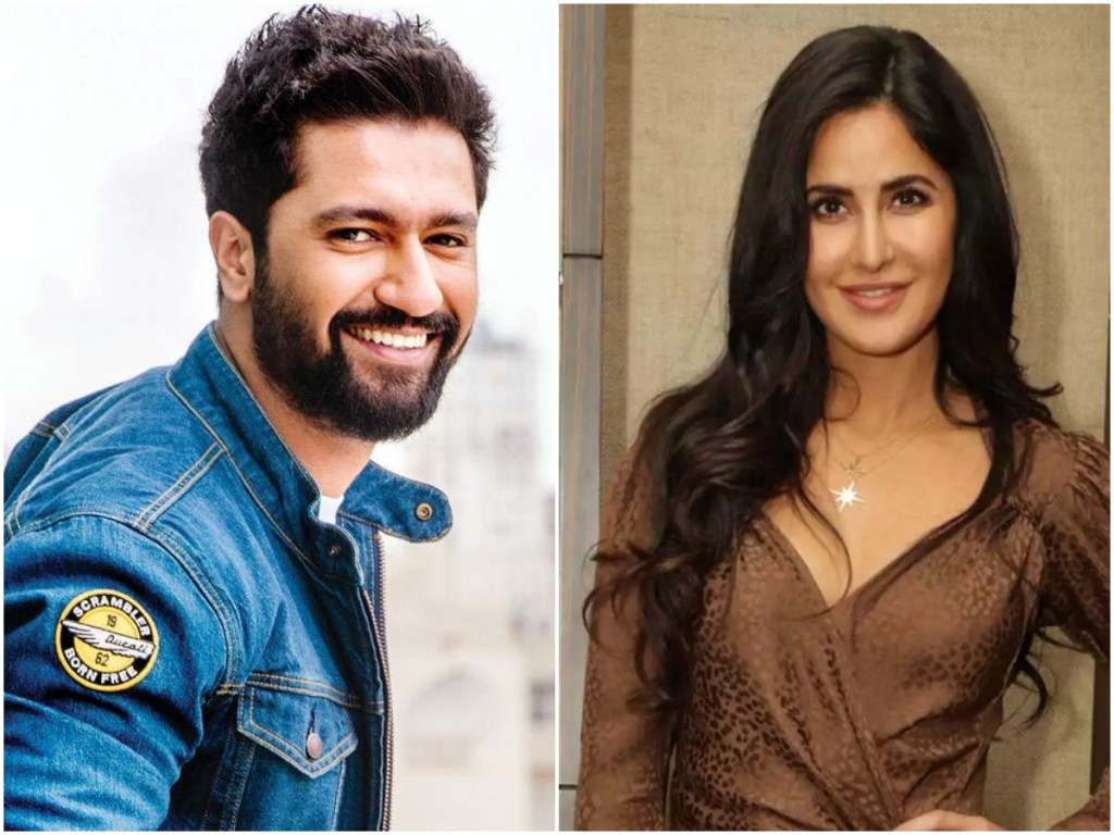 Vicky Kaushal And Katrina Kaif's Fans Are In The Mood Of Match Making