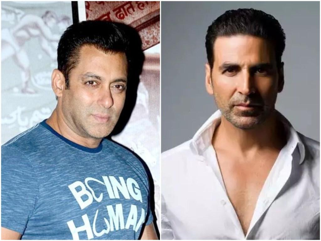 Salman Khan Announced Eid 2021 Release Kabhi Eid Kabhi Diwali & Akshay Kumar Has The Perfect Title For Its Sequel