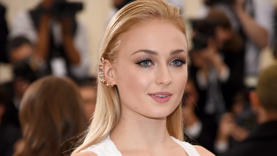The Intense Teaser Of Sophie Turner's Upcoming Series SURVIVE Is Out!