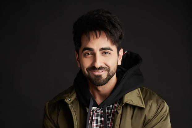 """Ayushmann Khurrana: """"I choose to do films on taboo subjects to bring a change in society"""""""