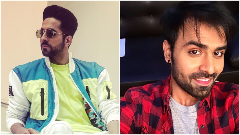 Shubh Mangal Zyada Saavdhan: Jitendra Kumar Gives A Quirky Reply When Asked About Kissing Scene With Ayushmann Khurrana