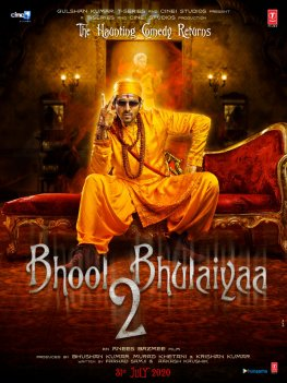 Tabu To Shake A Leg On The Iconic Song Of Vidya Balan 'Ami Je Tomar' In BHOOL BHULAIYAA 2