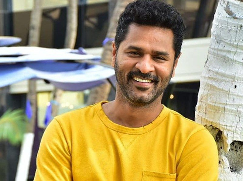 Prabhu Dheva Is Missing Chennai Wants To Go Back Home After RADHE