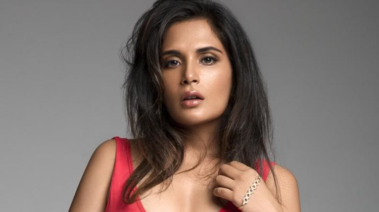 On World Health Day, Richa Chadha Shares The Importance Of Emotional Health During Uncertain Times Of A Pandemic