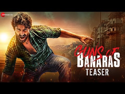 GUNS OF BANARAS: The  Teaser Of The Remake Of POLLADHAVAN Dropped Now!