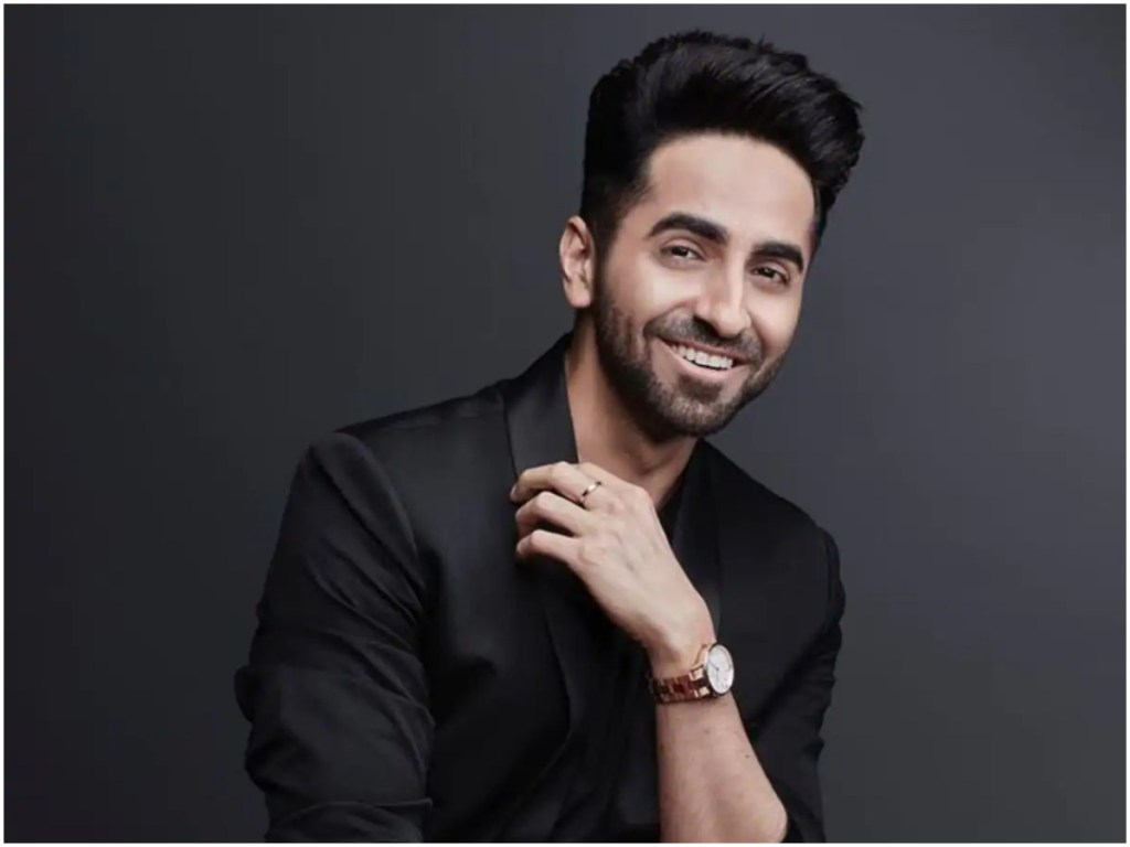 STREE ROG VIBHAG: Ayushmann Khurrana & Alaya F Come Together For This Film, Character Details Are Out!