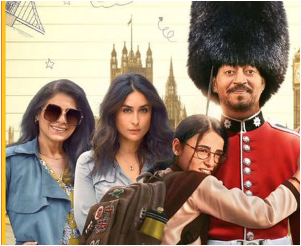Angrezi Medium Also Shows A Story Of Mother-Daughter Along With Irrfan Khan & Radhika Madan's Story!