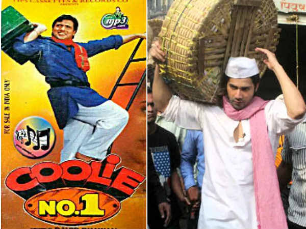 Govinda Is NOT Making Cameo In Varun Dhawan-Sara Ali Khan Starrer COOLIE NO 1
