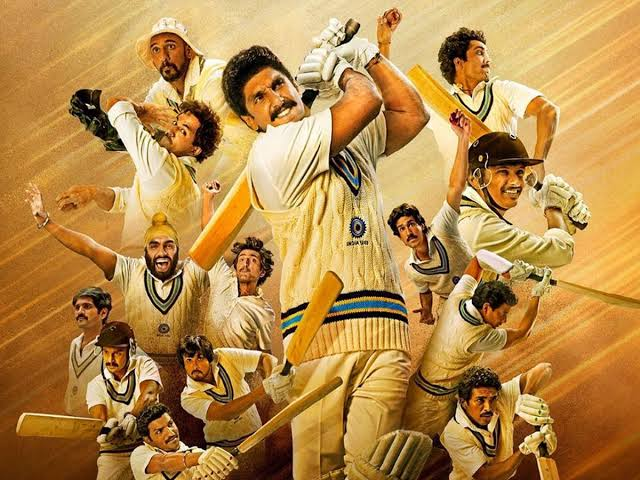 Ranveer Singh's '83 Might Release On 25th June When India Won The World Cup 37 Years Back
