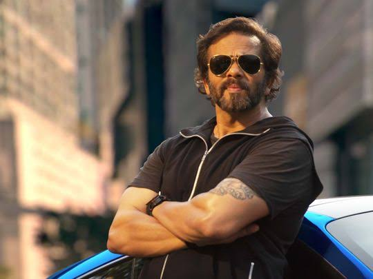 Rohit Shetty Compares His Film And Action With Fast And Furious