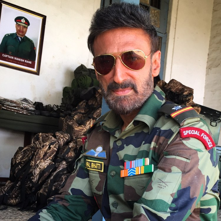 ALTBalaji's 'Who's Your Daddy?' Will Have Rahul Dev In A Pivotal Role?