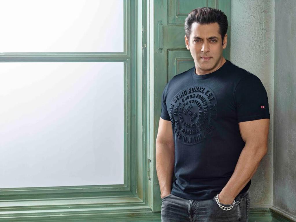 'Radhe: Your Most Wanted Bhai' Salman Khan To Battle Three Villains
