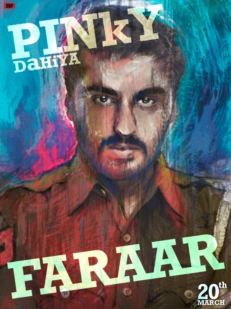 NEW POSTERS: Dibakar Banerjee's SANDEEP AUR PINKY FARAAR Starring Parineeti Chopra & Arjun Kapoor Set To Release On March 20, 2020!