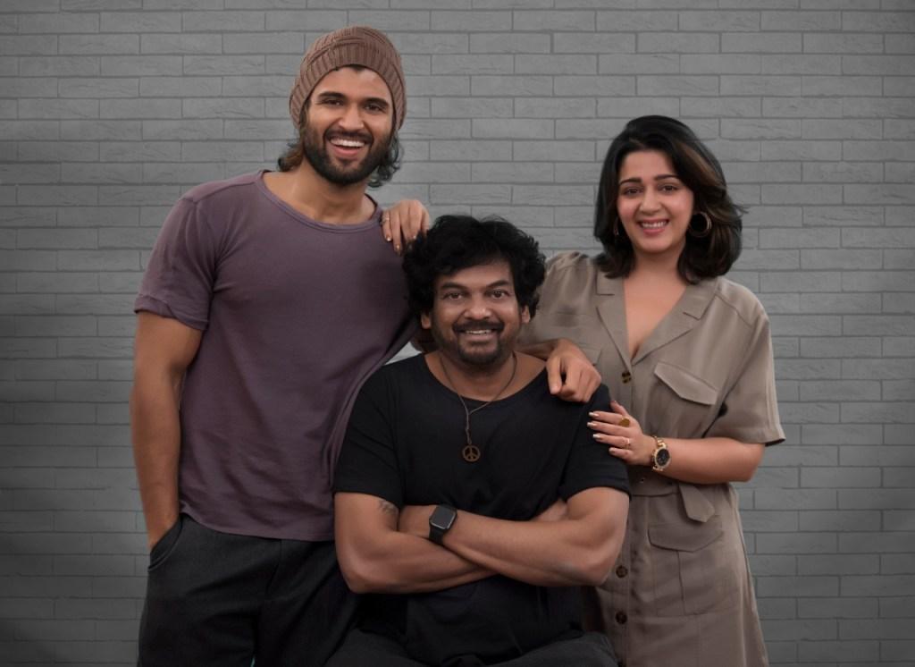 Vijay Deverakonda, Puri Jagannadh's Film Completes 40 Days Of Shoot