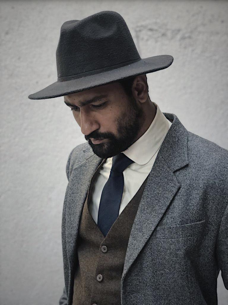 Vicky Kaushal Starrer SARDAR UDHAM SINGH Will Release On January 15, 2021!