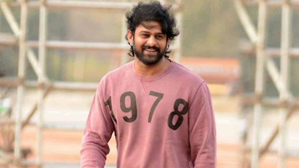 Prabhas Starts A New 100 crs Club, First Indian Actor To Receive This As Remuneration, Credit His PAN Indian Reach