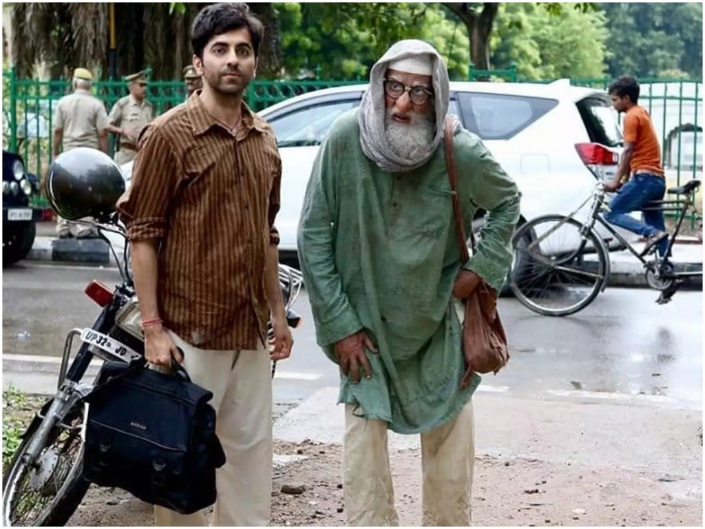 Ayushmann Khurrana's Next GULABO SITABO With Amitabh Bachchan Is Out-And-Out Entertainer