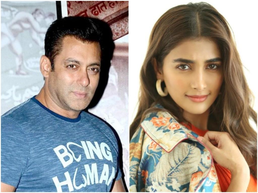 Pooja Hegde Reportedly Increases Her Fees For Salman Khan's 'Kabhi Eid Kabhi Diwali'