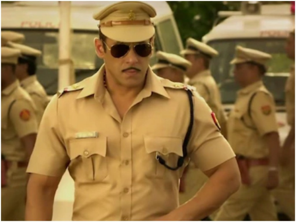 Salman Khan Starrer 'RADHE: Your Most Wanted Bhai' Will Have No Songs!