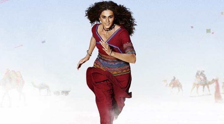 Taapsee Pannu Is All Set For Rashmi Rocket, The Film Goes On Floors This Month