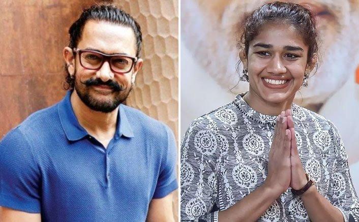 Aamir Khan's Name Started Trending On Twitter After Babita Phogat's Tweet, Here's How!