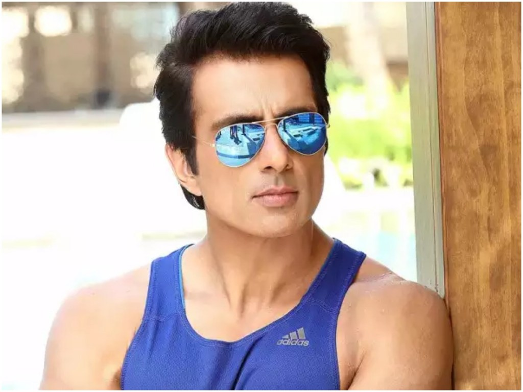 Sonu Sood Gives His Hotel In Mumbai For Health Care Workers, Provides Meals To More Than 45,000 People Every Day